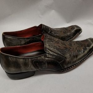 Robert Wayne drew shoes Beam Sz 13